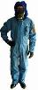 Комбинированная защитная одежда КЗО-Т