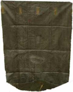 Мешок для сбора зараженной одежды
