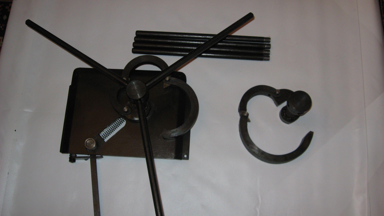 Самодельные инструменты для холодной ковки 15 фотография