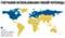 Рост потребления гибкой черепицы: Америка, Европа, Россия