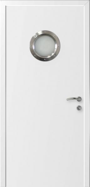 Двери влагостойкие композитные